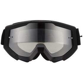 100% Strata - Masque - noir